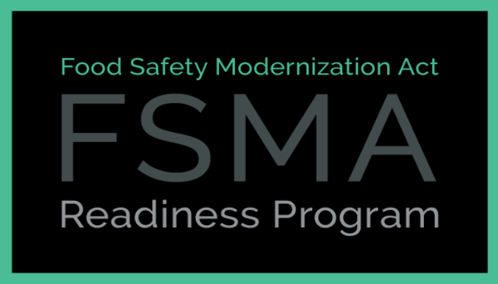 Important FSMA Updates for Small/Very Small Producers – (PSSST – that's you!)
