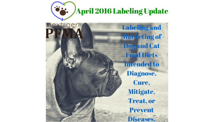 April 2016 FDA Labeling Updates